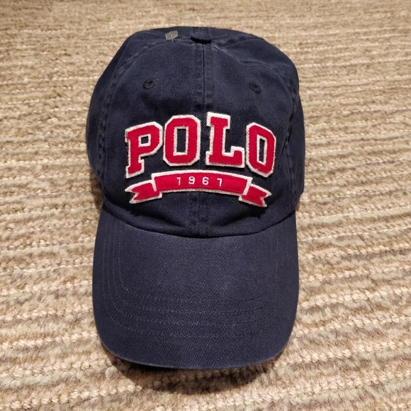 9e49d5f42095f Polo by Ralph Lauren Accessories